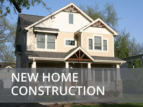 New Home Construction - Sebring Services