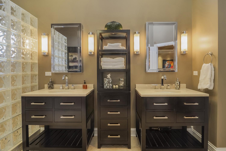 Bathroom Remodeling Naperville Collection vishal & shefali's master bathroom remodel pictures | home