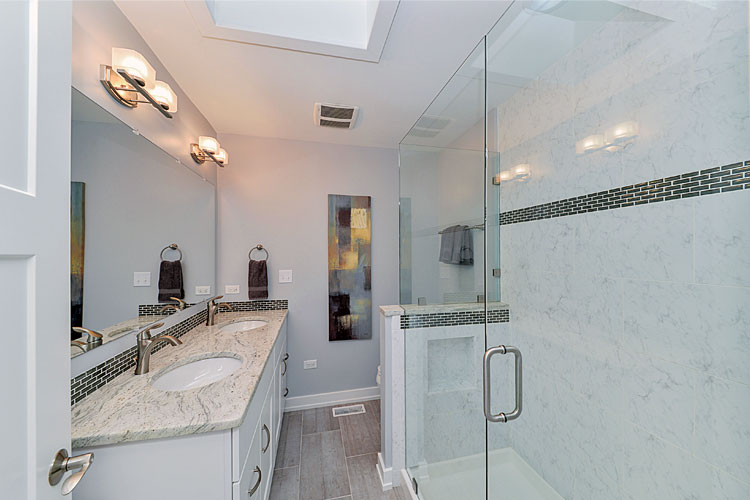 Bathroom Remodeling Illinois Fascinating Bathroom Remodeling & Bathroom Remodel Designs  Naperville Il Design Decoration