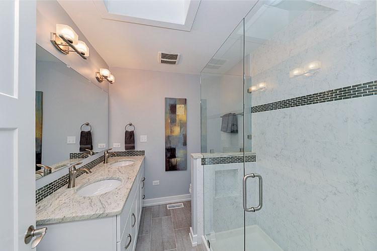 Bathroom Remodeling - Sebring Services