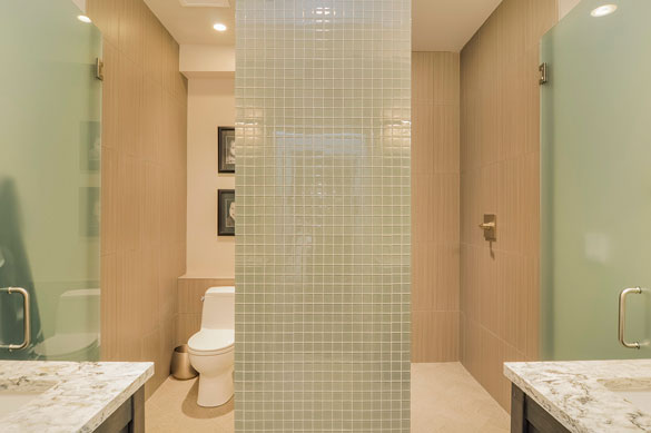 Home Additions Bathroom - Sebring Services