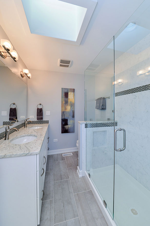 Home Renovations Bathroom - Sebring Services