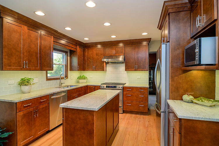 Kitchen Remodeling - Sebring Services
