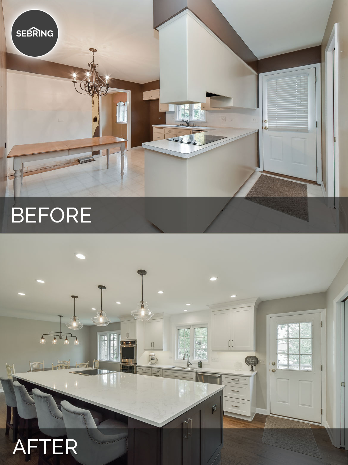 Tremendous Dale Traceys Kitchen Before After Pictures Home Best Image Libraries Thycampuscom
