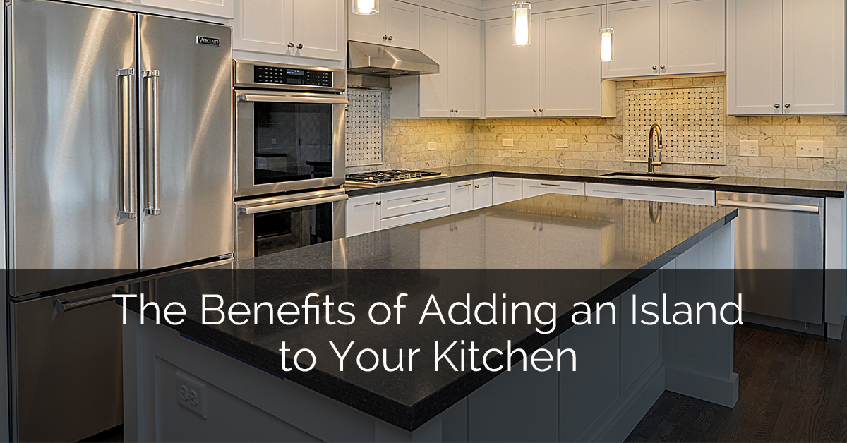 the benefits of adding an island to your kitchen   home remodeling contractors   sebring design build the benefits of adding an island to your kitchen   home remodeling      rh   sebringdesignbuild com