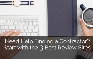 Finding Remodel Contractor 3 best review websites 1 Sebring Design Build