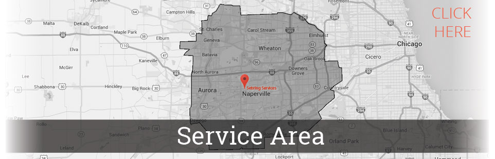 Click Here for Service Area