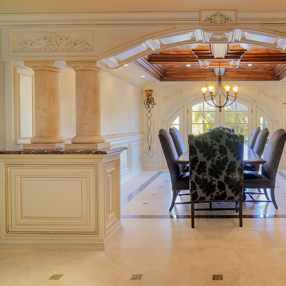 Home Remodeling Ideas That Make An Ordinary Feel High End 3 Sebring Services