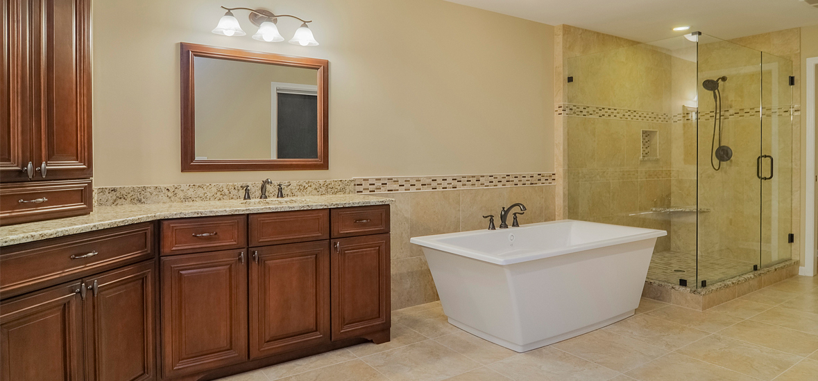 Personalizing Your Bathroom Remodeling Project to Fit Your Style 2 Sebring Services