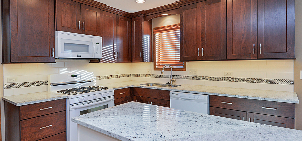 Take Proper Care Of Your Granite Countertops
