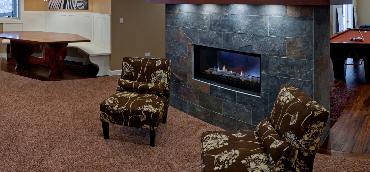 Carpet Is Still The King Of Basement Flooring Sebring Services - Good carpet for basement floors
