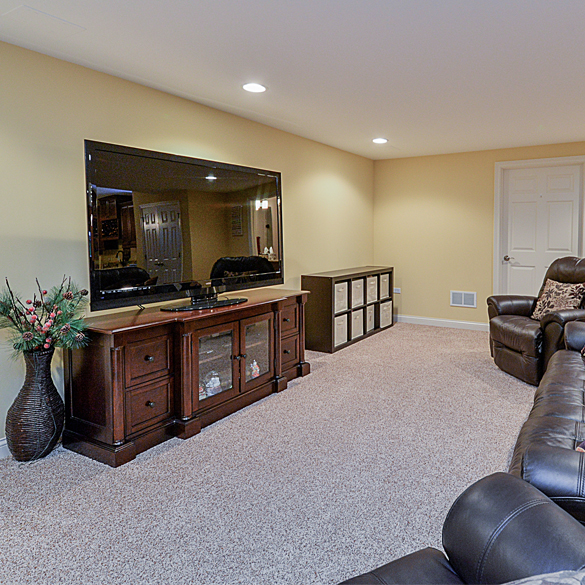 3 Reasons Why Carpet is Still the King of Basement Flooring Sebring Services