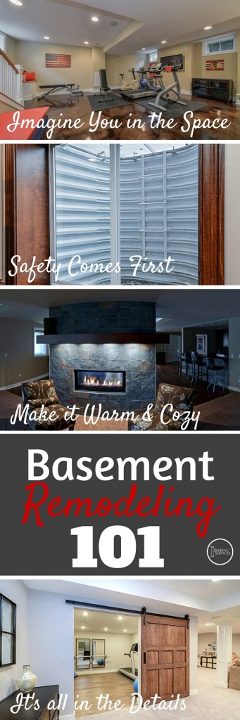 Basement Remodeling 101 Important Considerations 2