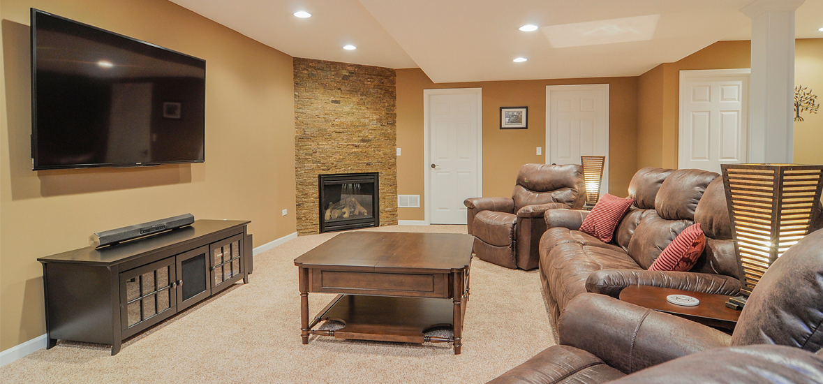 Basement Remodeling 101 Important Considerations Big Project 2 Sebring Services