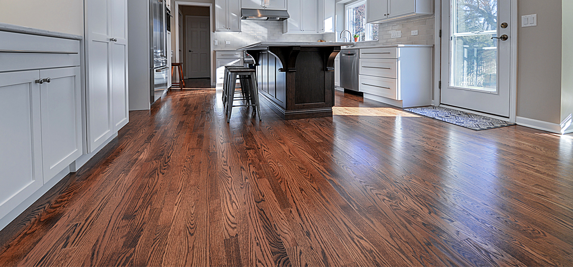 Flooring Face Off Engineered Flooring Vs Hardwood Flooring Home