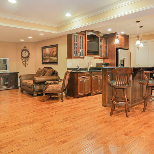 Flooring Face Off Engineered Flooring Vs Hardwood Flooring