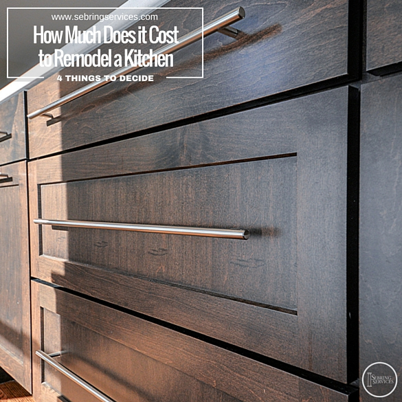 Cost To Remodel A Kitchen: How Much Does It Cost To Remodel A Kitchen In Naperville