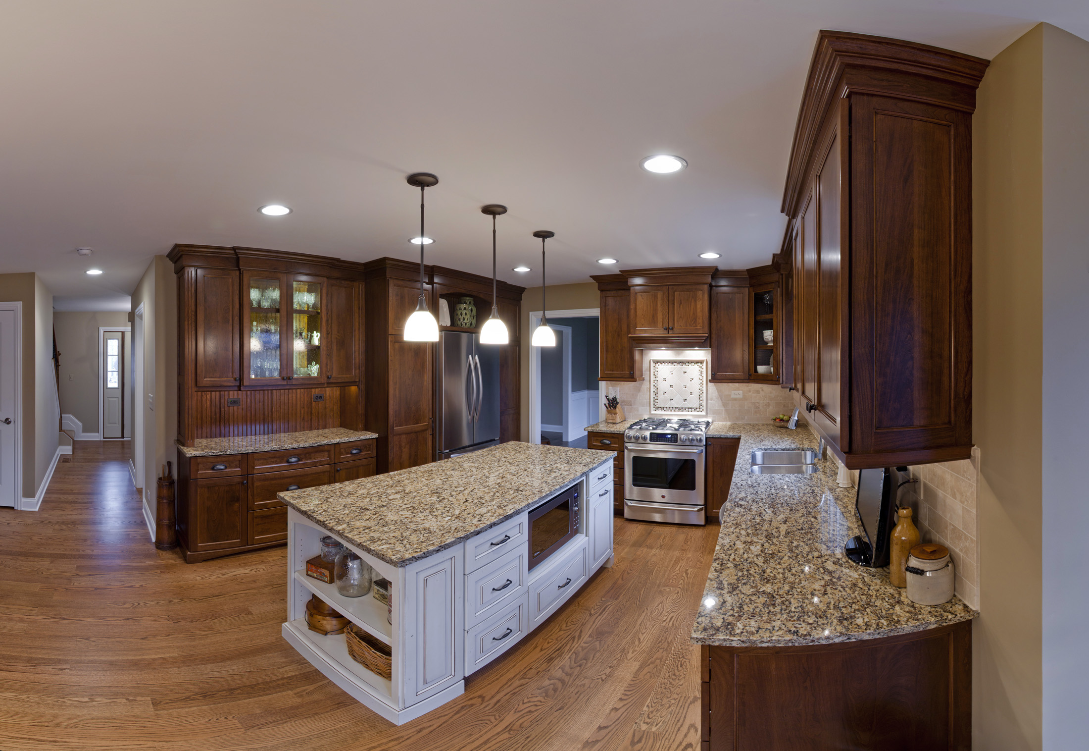 4 Mid Level Kitchen Remodeling Projects in Naperville