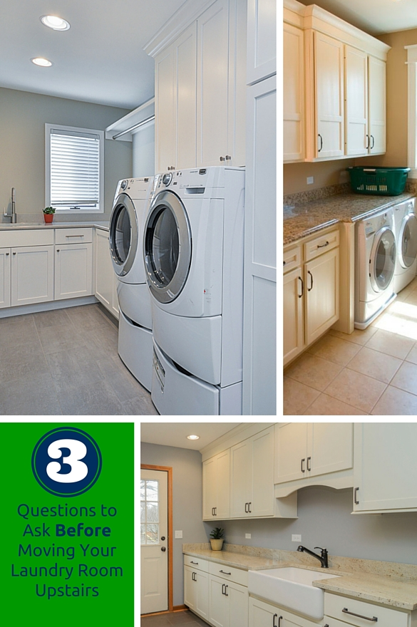 High Quality Questions To Ask Before Moving Your Laundry Room Upstairs Sebring Services