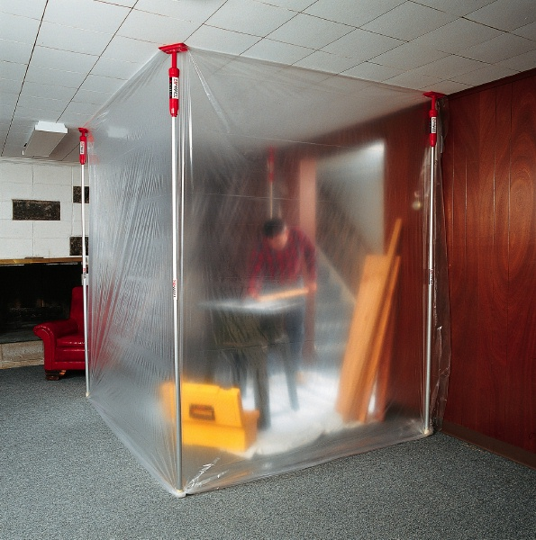 how to control dust during remodeling sebring services
