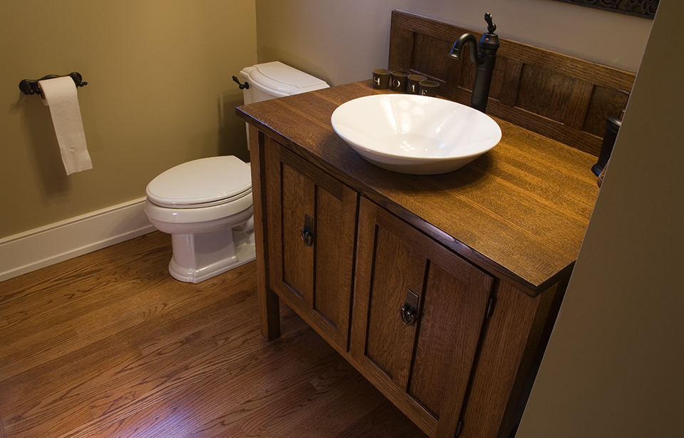Bathroom remodeling ideas to make the most of small spaces Bathroom remodeling services