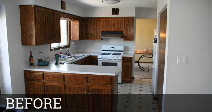 Before & After: 3 Unique Kitchen Remodeling Projects | Home ...