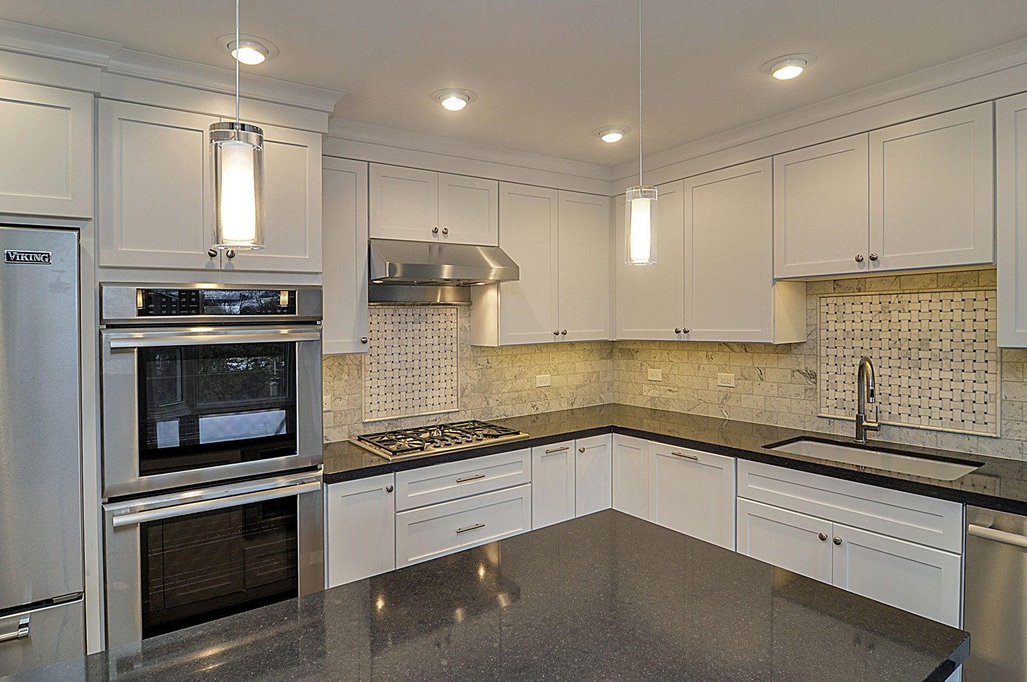 King Of Kitchen And Granite Jim Christinas Kitchen Remodel Home Remodeling Contractors