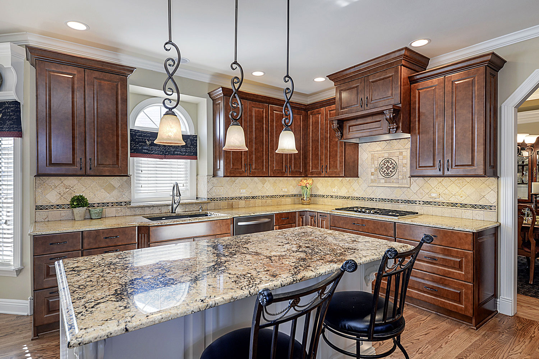 Steve Terri S Kitchen Remodel Pictures Home Remodeling Contractors Sebring Design Build