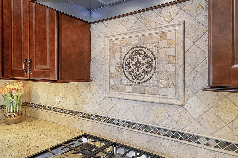 Kitchen Remodeling Ideas wood Cabinetry light Granite Carol Stream IL Illinois Sebring Design Build