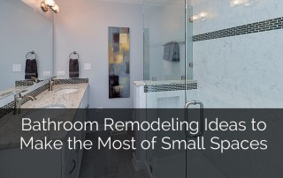 Bathroom Remodeling Ideas - Sebring Services