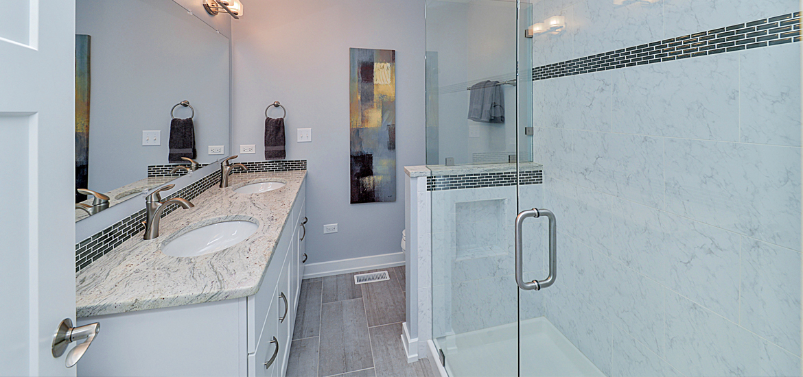 Bathroom Remodels In Small Spaces bathroom remodeling ideas to make the most of small spaces | home