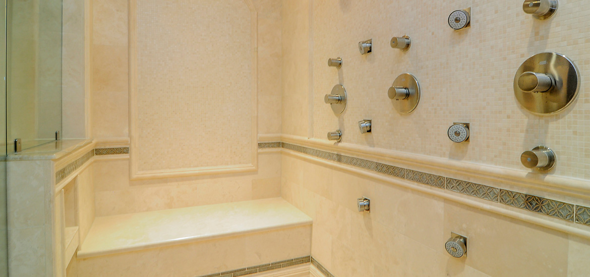 Clever Bathroom Remodeling Projects that Can Soothe the Senses