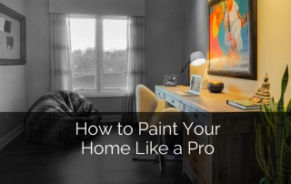 How to Paint Your Home Like a Pro Sebring Services