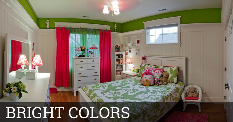 Ideas for Remodeling Your Child's Bedroom Sebring Services