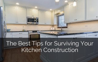 The Best Tips for Surviving Your Kitchen Construction Sebring Services
