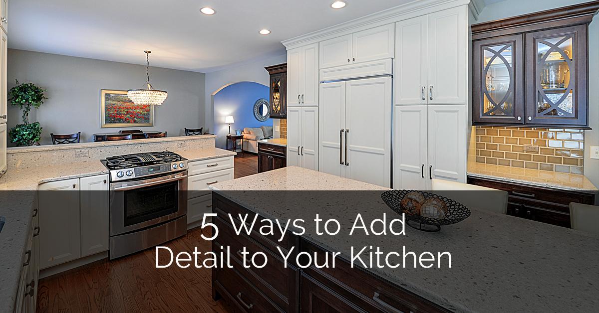 Basement Kitchen Update Ideas On A Budget