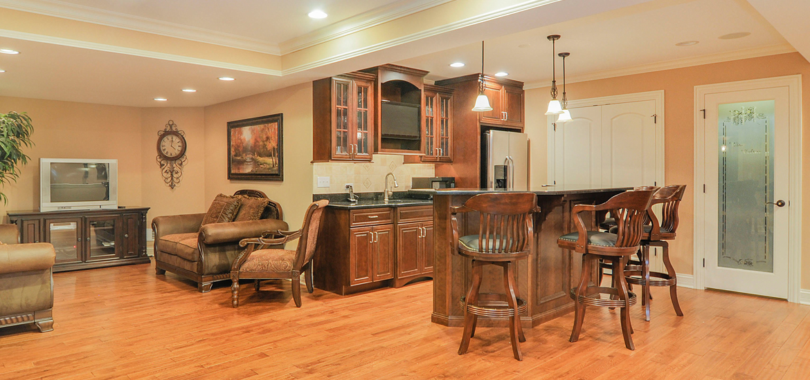 Good Expand Your Home By Finishing Your Basement