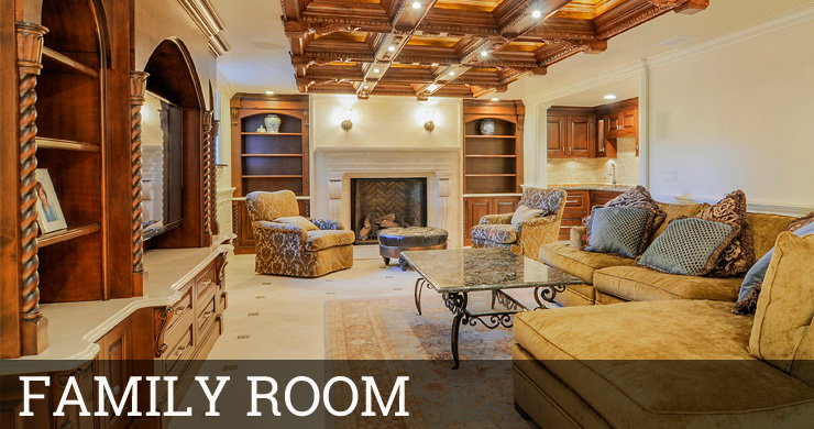 Expand Your Naperville Home by Finishing Your Basement