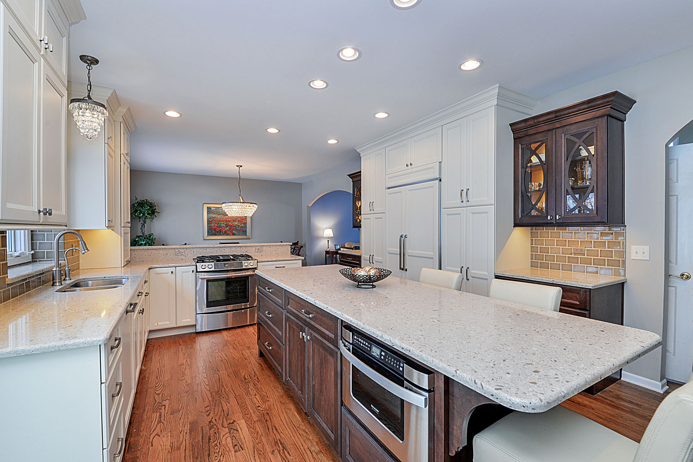Kitchen Remodel Aurora - Sebring Design Build