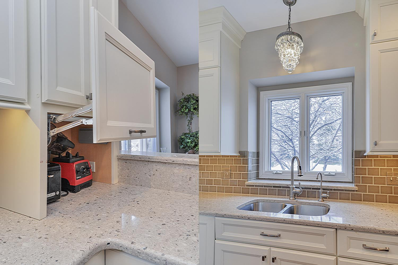 David bonnie 39 s kitchen remodel pictures home remodeling contractors sebring design build Kitchen design and remodeling aurora
