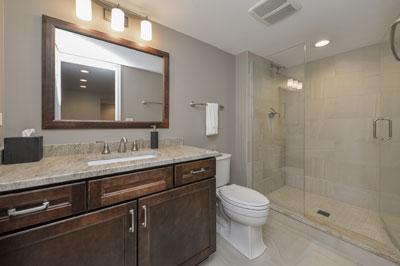 Bathroom Remodeling Aurora - Sebring Services