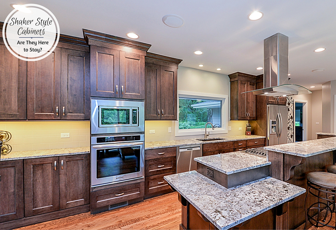 Shaker Style Cabinets Are They Here To Stay Home Remodeling Contractors Sebring Design Build
