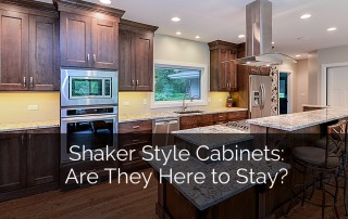 Shaker Style Cabinets: Are They Here to Stay Sebring Services