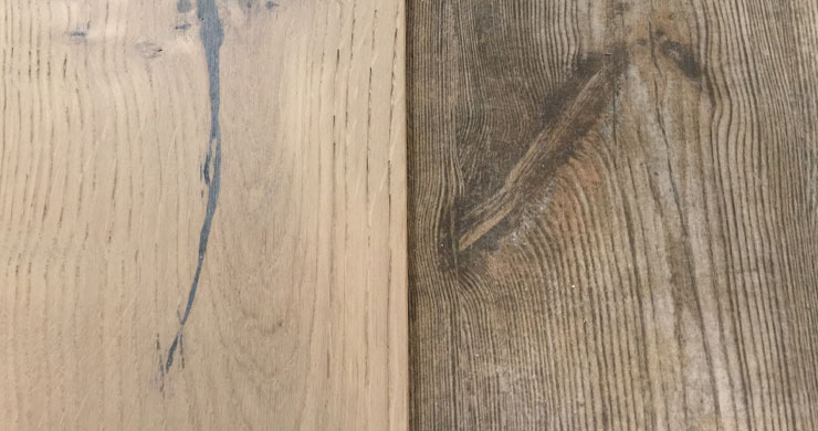 Tile That Looks Like Wood Vs Hardwood Flooring Home Remodeling Contractors Sebring Design Build
