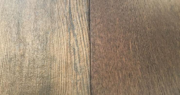 Tile That Looks Like Wood vs Hardwood Flooring Sebring Services