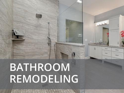 Home Remodeling Home Remodel Designs Geneva IL - Bathroom remodeling geneva il