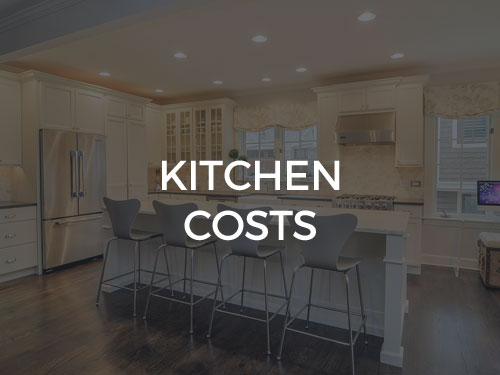 How much does remodeling my kitchen cost? - Sebring Services