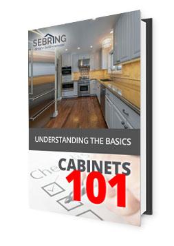 Cabinets 101 - Sebring Design Build