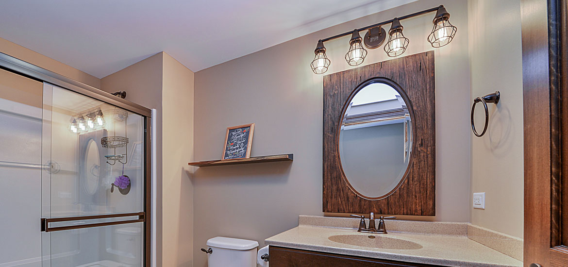 Big Ideas for Bathroom Remodeling in Small Spaces - Sebring Services