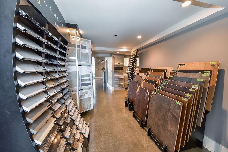 Naperville Showroom - Sebring Services